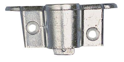 Rudergabelbuchse Aluminium für 14028
