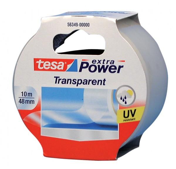 Tesa Transparenttape 48mm 10m