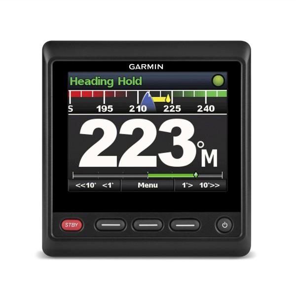 Garmin GHC 20 Marine Autopilot Kontrolleinheit
