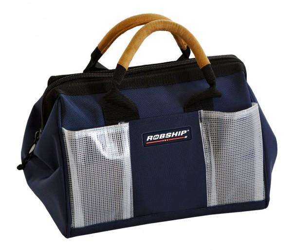 Robship Werkzeugtasche 24x32x23cm. Navyblau