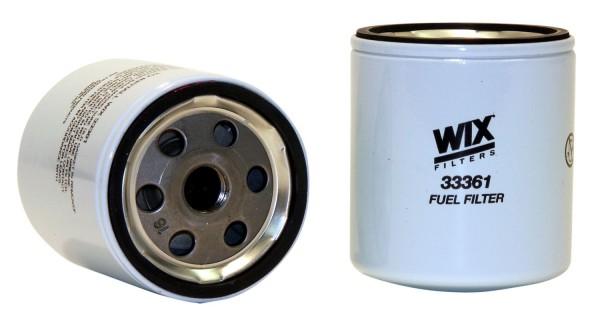 WIX Treibstofffilter 33361