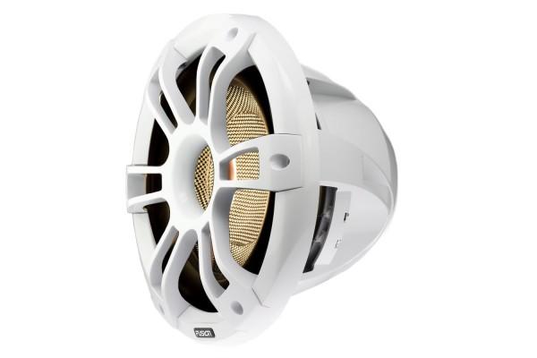Fusion Lautsprecher Signature Serie weiß LED