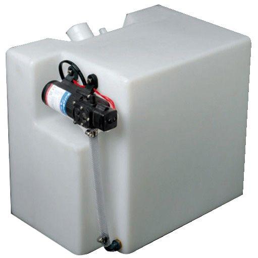 Wassertankkit 32L Osc mit 12V Pumpe