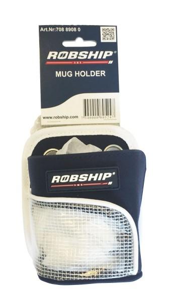 Robship Becherhalter. Navyblau