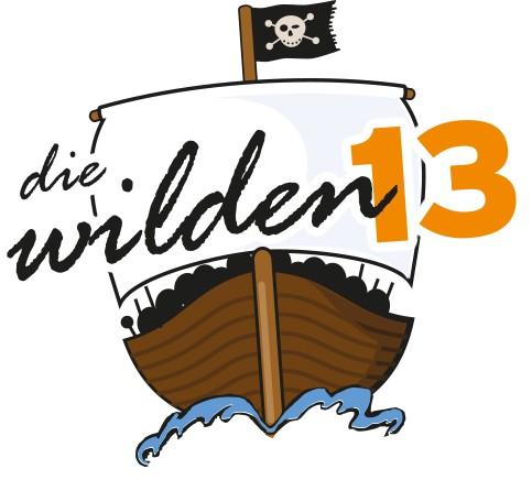 Gotthardt-Die_Wilden_13_Logo