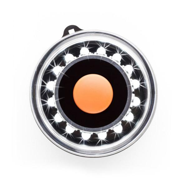 Navilight 360° LED-Leuchte weiss mit Magnet-Basis