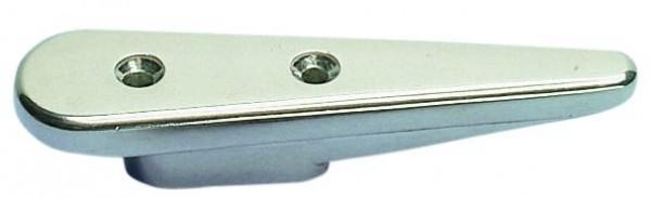 Kneifklampe Aluminium 165mm
